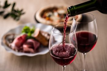 Wijn en Spijs combineren