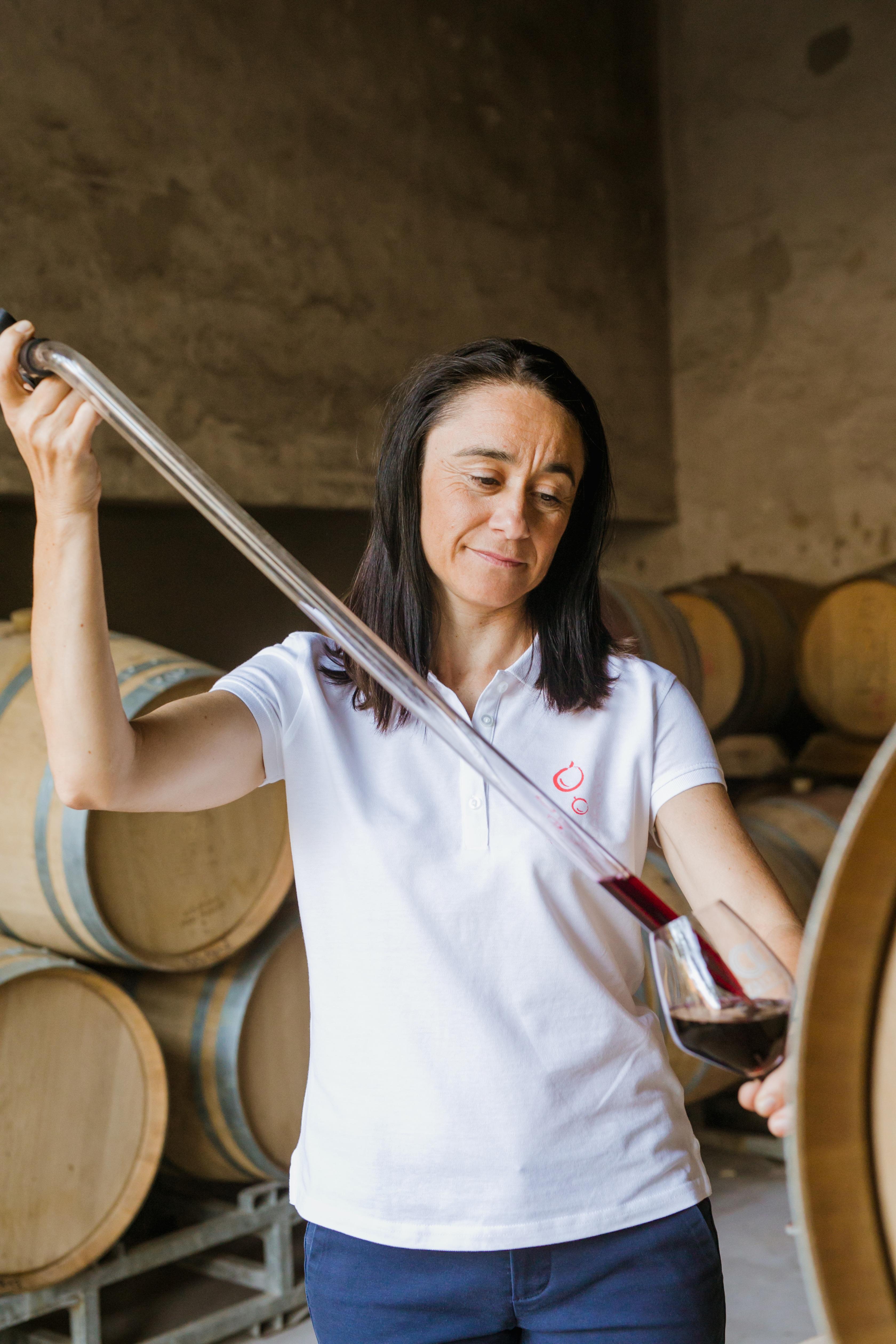 Model 'Super Bourgogne'