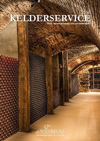 De wijnkoers kelderservice