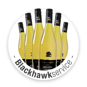 Blackhawk service