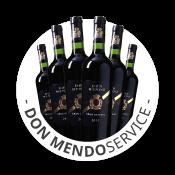 Don Mendo Service
