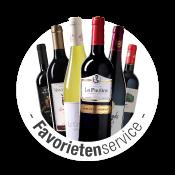 Favorieten Service Wijnbeurs