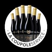 Coupole Service