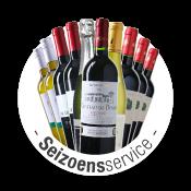 Seizoens Service de Wijnbeurs