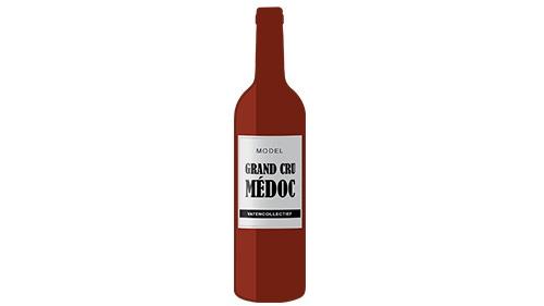 Grand Cru Model Vatencollectief Médoc