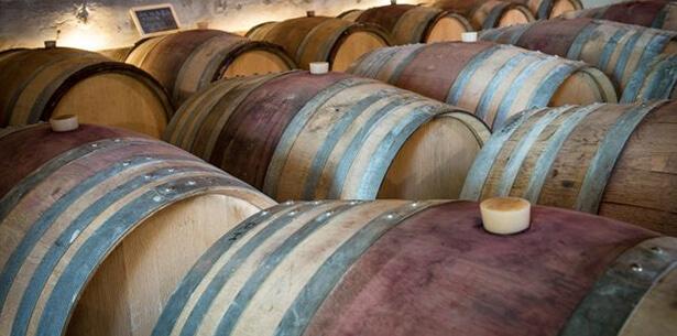 Wijnverhaal Château Canet Minervois 2