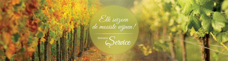 Seizoens Service
