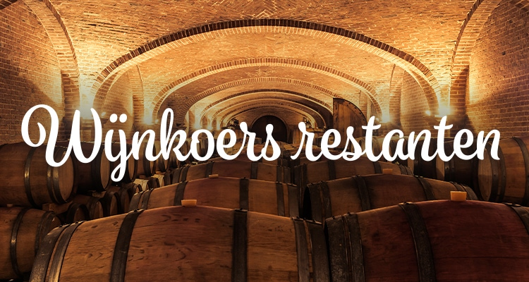 wijnkoers-restanten
