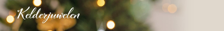 Kerst Kelderjuwelen