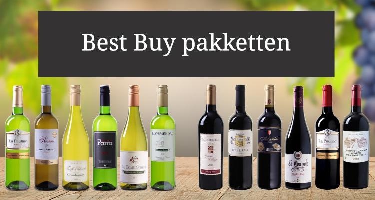 Best Buy Pakket