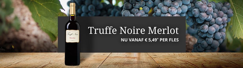Truffe Noire staffel