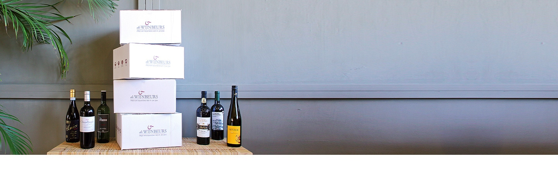 Wijnpakketten Opruiming