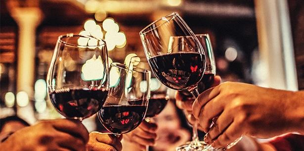 Hoe wijn proeven