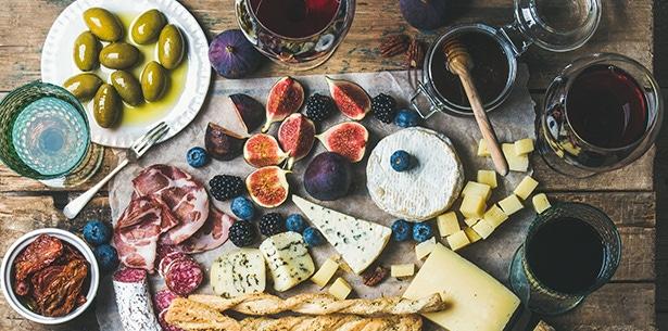Wijnverhaal Manieri Monferrato - 2