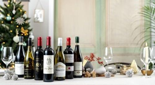 Serveertemperatuur wijn