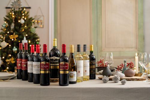 wijnen voor kerst