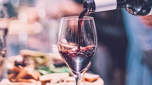 Wijnproeverij thuisproeverij 1