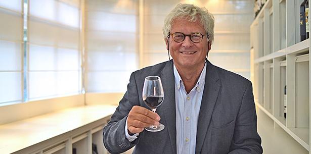 Wijnverhaal Domaine Andre Francois Cote-Rotie - 1