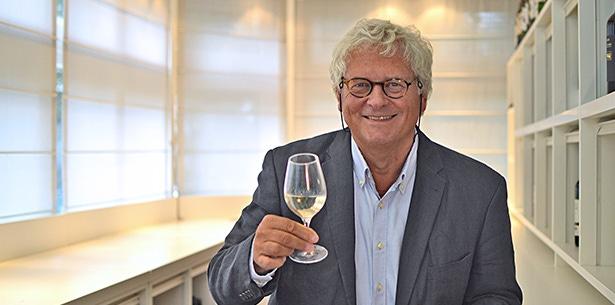 Wijnverhaal Weingut Johannishof Riesling - 2