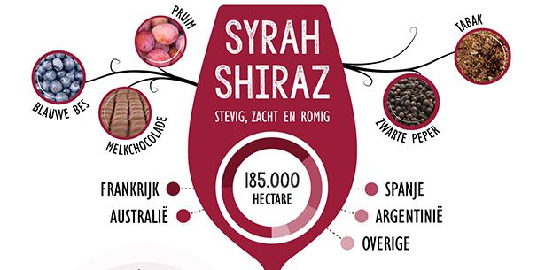 Wijnverhaal Johnny Q Shiraz 2
