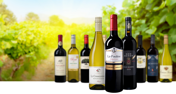 Wijnbeurs Top 10