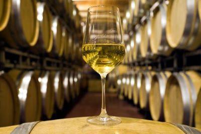 witte wijn Chardonnay
