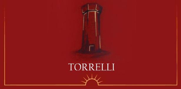 Torrelli Nero d'Avola-Cabernet